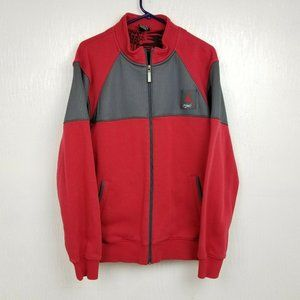 Nike Air Jordan IV Retro 4 Flight Fleece Jacket